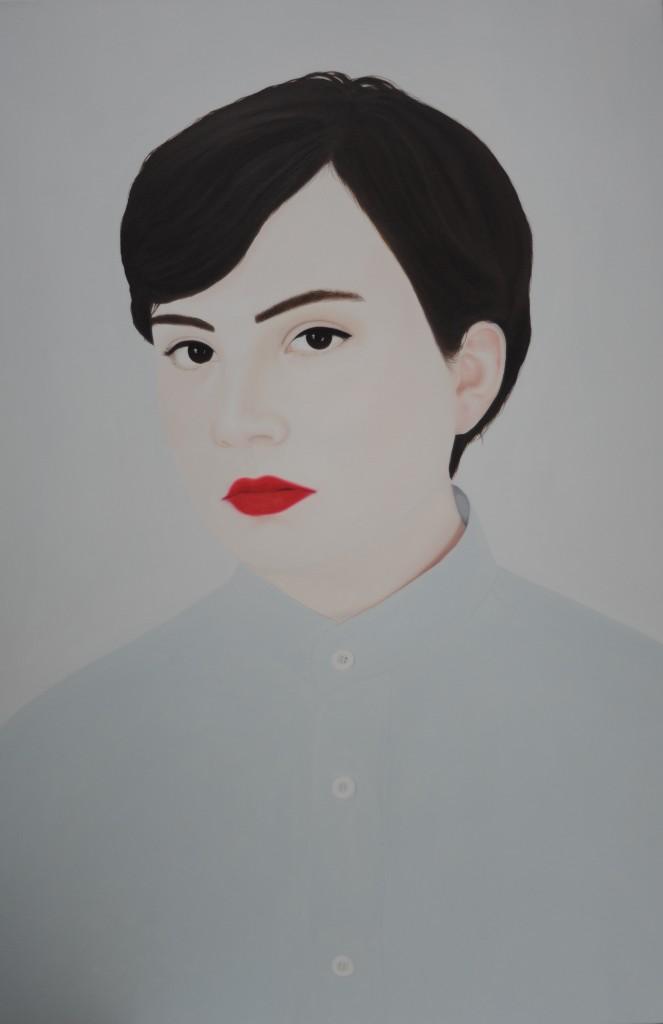 İsimsiz - Özer Toraman Tuval  ¸zeri yal˝ boya  80x120