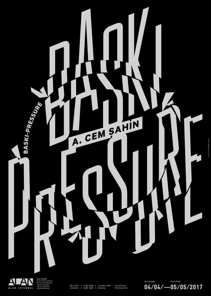 Baskı_Pressure_Poster
